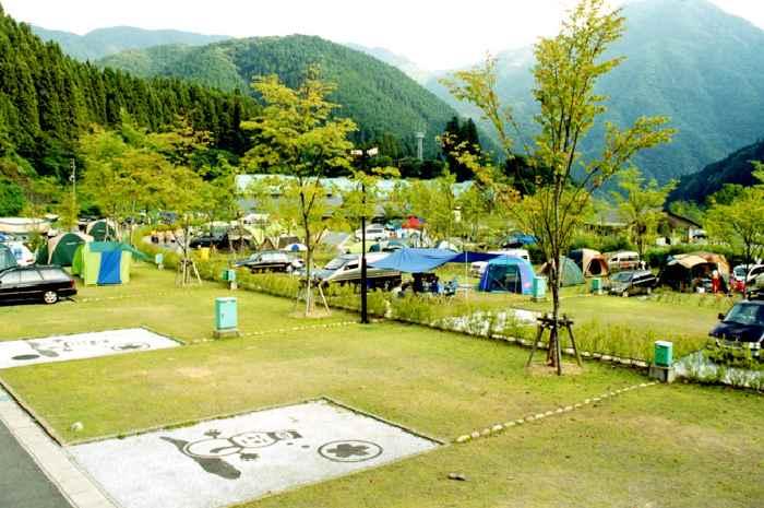 NEOキャンピングパーク(岐阜)