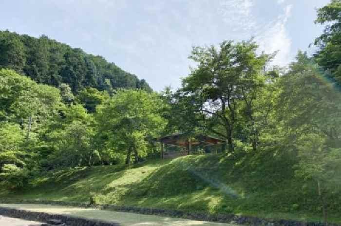 京都大呂ガーデンテラス(京都)