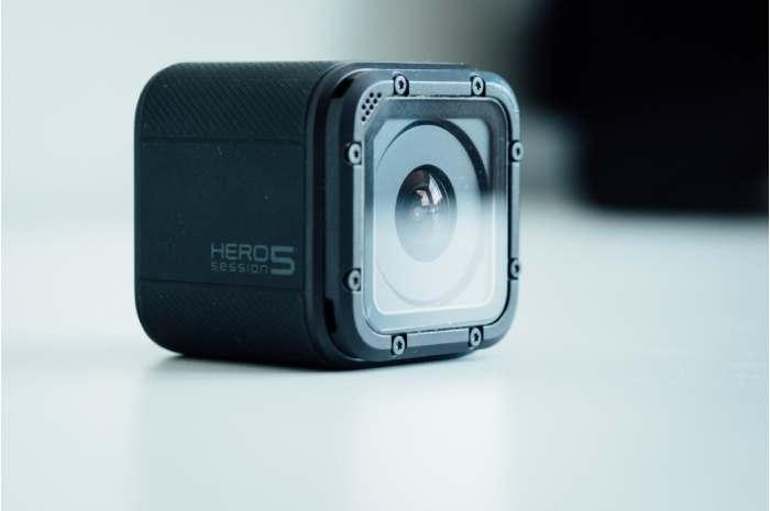 キャンプに最適なアクションカメラを選ぶポイント