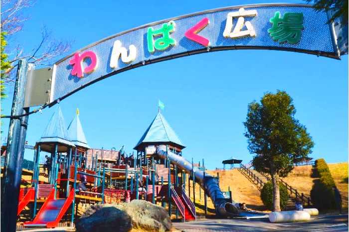 紀美野町のかみふれあい公園オートキャンプ場(和歌山)