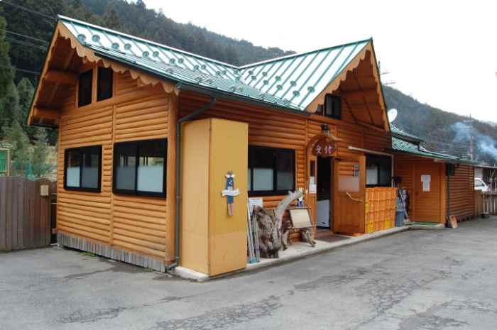 天川みのずみオートキャンプ場(奈良)